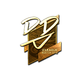 DD (Gold) | Boston 2018