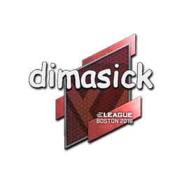 dimasick | Boston 2018
