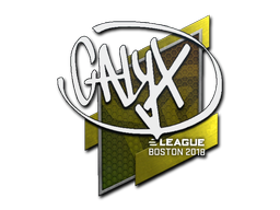 Calyx | Boston 2018