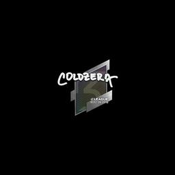 free csgo skin Sticker | coldzera | Boston 2018