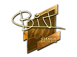 BIT | Boston 2018