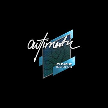 autimatic