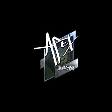 軌道 apex