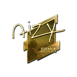 aizy (Gold) | Boston 2018