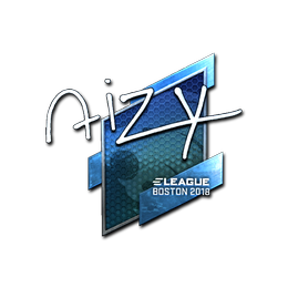 aizy (Foil) | Boston 2018