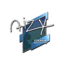 aizy | Boston 2018