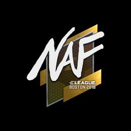 NAF | Boston 2018