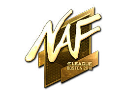 NAF | Boston 2018