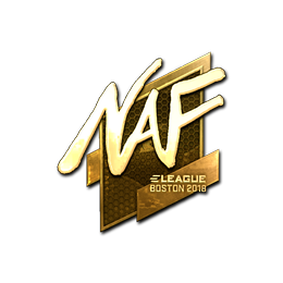NAF (Gold) | Boston 2018