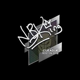 NBK- | Boston 2018