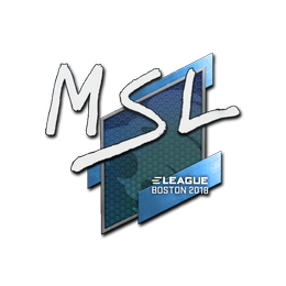 MSL | Boston 2018
