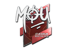 mou | Boston 2018