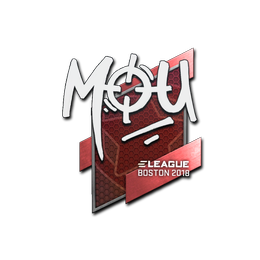 mou | Boston 2018