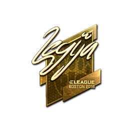 LEGIJA (Gold) | Boston 2018