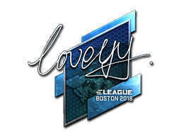 LoveYY | Boston 2018