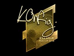 k0nfig | Boston 2018