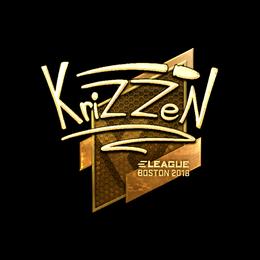 KrizzeN (Gold) | Boston 2018