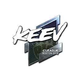 keev (Foil) | Boston 2018
