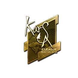 Karsa (Gold) | Boston 2018
