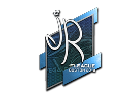 jR | Boston 2018