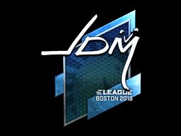 jdm64 | Boston 2018