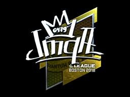 jmqa | Boston 2018