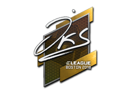 Sticker | jks | Boston 2018