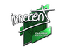 Skin Sticker | innocent | Boston 2018