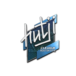 hutji | Boston 2018