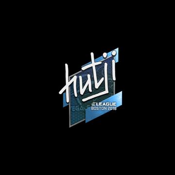 hutji