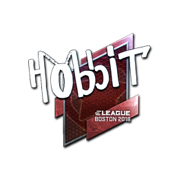 Hobbit (Foil) | Boston 2018