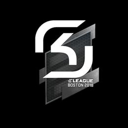 SK Gaming | Boston 2018