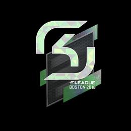 SK Gaming (Holo) | Boston 2018