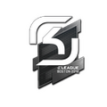 Sticker | SK Gaming | Boston 2018