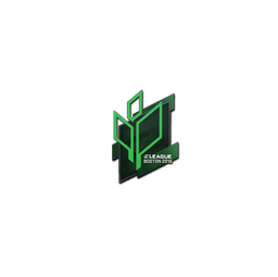 Sticker | Sprout Esports | Boston 2018