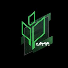 Sprout Esports | Boston 2018