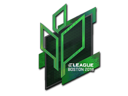 Sticker | Sprout Esports (Holo) | Boston 2018