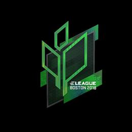 Sprout Esports (Holo) | Boston 2018