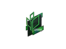 Skin Sticker | Sprout Esports (Holo) | Boston 2018