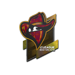 Renegades (Holo) | Boston 2018