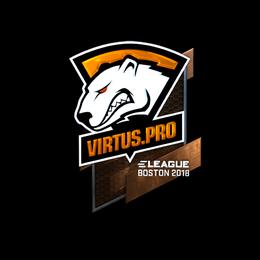 Virtus.Pro (Foil) | Boston 2018