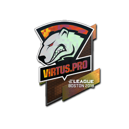 Virtus.Pro (Holo) | Boston 2018