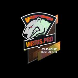 Virtus.Pro (Holo) | Boston 2018