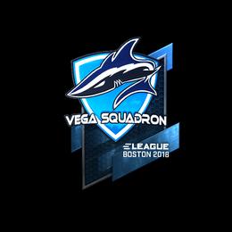 Vega Squadron (Foil) | Boston 2018