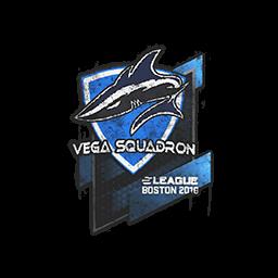 Vega Squadron | Boston 2018