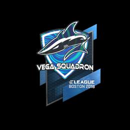Vega Squadron (Holo) | Boston 2018