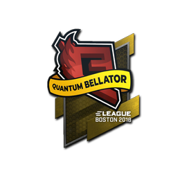 Quantum Bellator Fire | Boston 2018