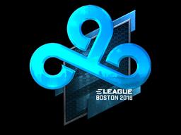 Cloud9 | Boston 2018