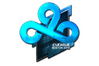 Sticker | Cloud9 (Foil) | Boston 2018