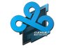 Skin Sticker | Cloud9 | Boston 2018